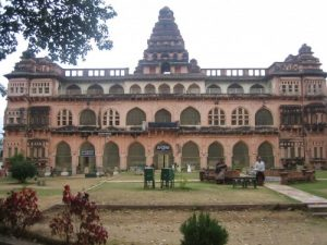 Chandragiri-Fort