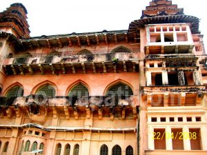 Chandragiri Fort 10