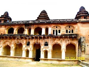 Chandragiri Fort 11