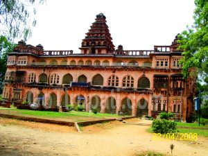 Chandragiri Fort 12
