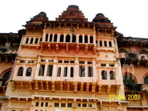 Chandragiri Fort 9