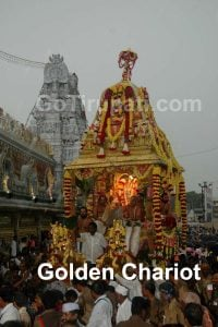 Golden Chariot copy