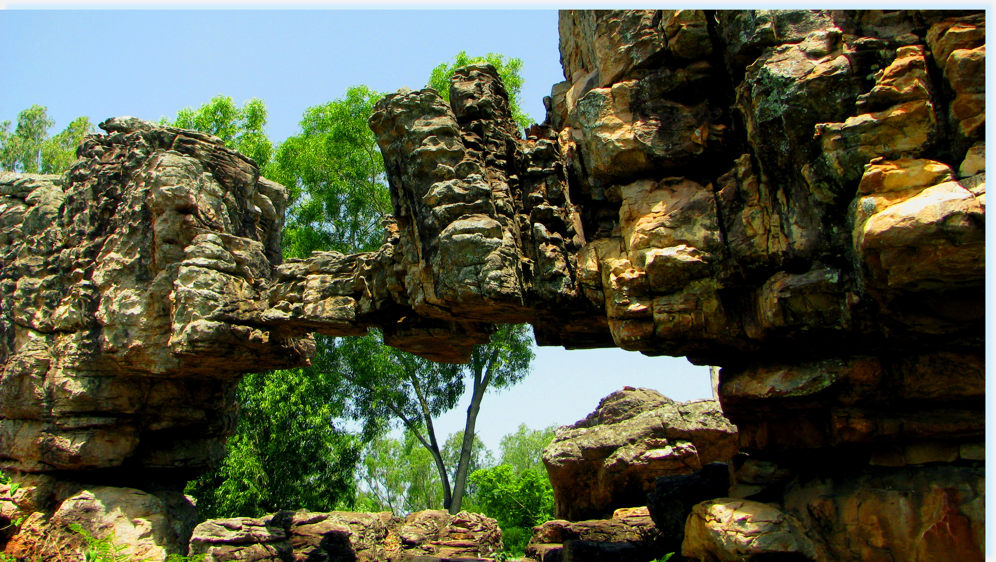 Tourism Places In Tirumala- Tourism, Interesting, Nearby