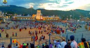 TTD Darshan Tickets for kids