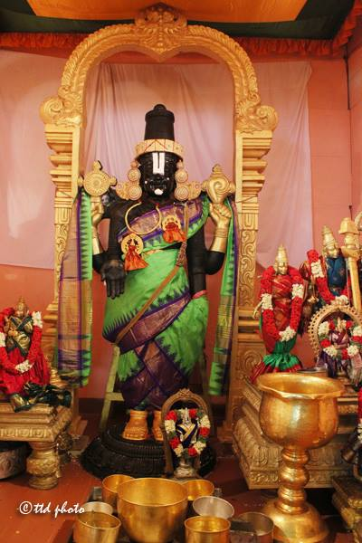 Tiruppavada Seva - Timings, Tickets, Dress Code, Online booking, Cost