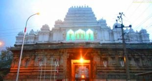 Must see Temples in Tirupati