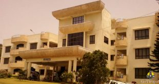 Alipiri Guest House Tirupati Rooms Booking