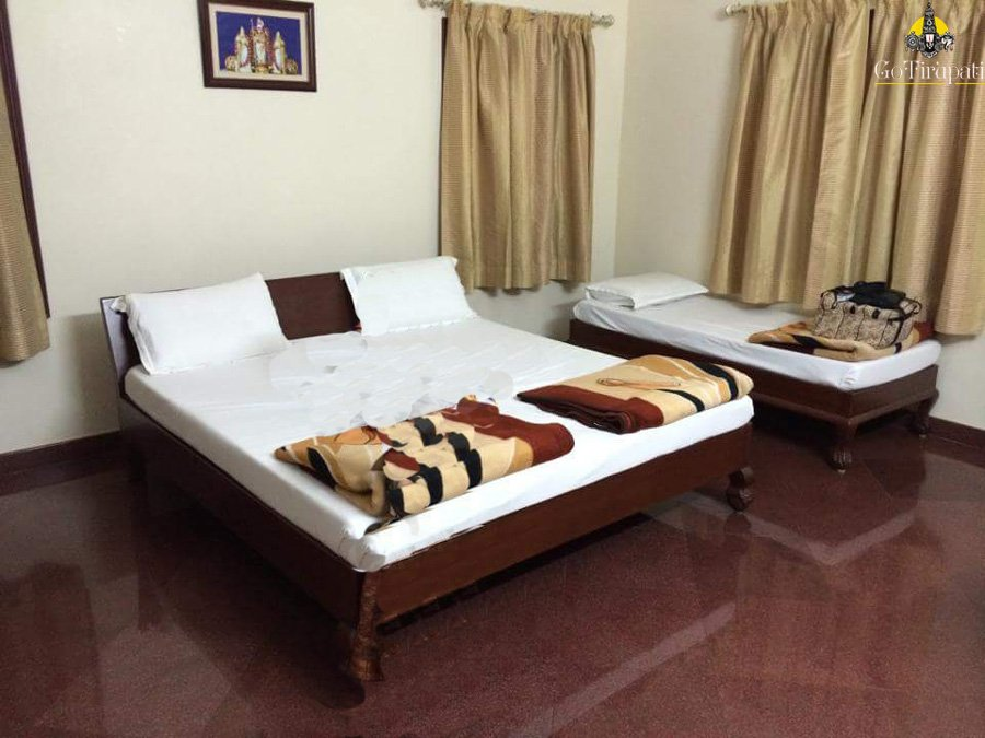 MBC Rooms Tirumala Booking- Online,Rent,Location,Current