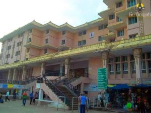 Srinivasam Rooms Online Booking