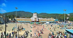 Tirupati Arjitha Sevas Feb 2016 Month Internet Quota