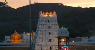 Tirupati Arjitha Sevas March Month Internet Quota