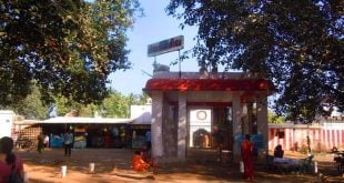 Thingalur Chandran Temple