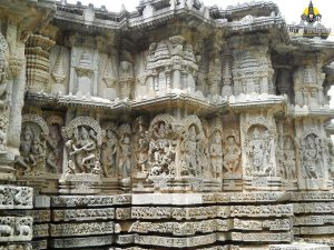 Kedareshwara Temple Halebidu4 copy