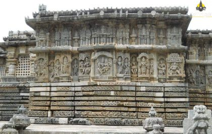 Kedareshwara Temple Halebidu5 copy