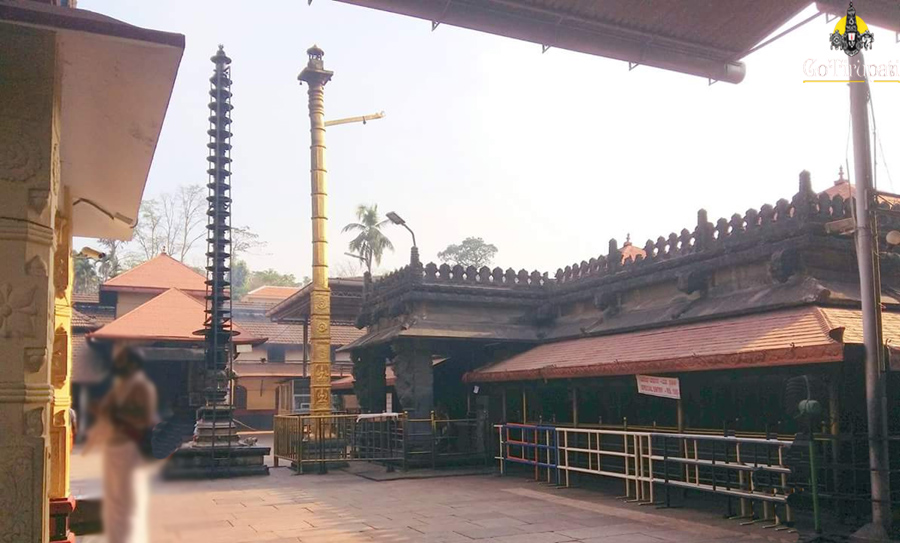Kollur Mookambika Temple Timings