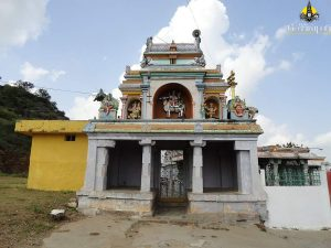 Madukeswara Swamy Temple Manikeswaram2 Copy
