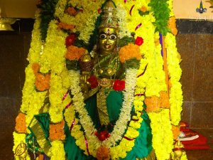 Rameswara Swamy Temple Achanta6 Copy