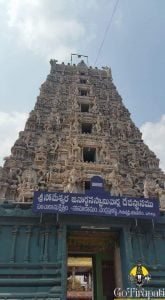Someswara Swamy Temple Bhimavaram5 Copy