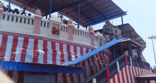 Tiruttani Temple Accommodation