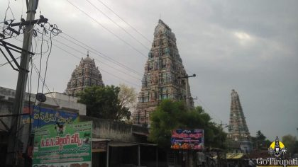 Ponnur Anjaneya Swamy Temple3 Copy