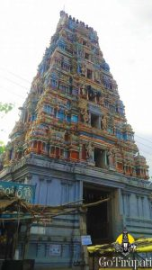 Ponnur Anjaneya Swamy Temple5 Copy