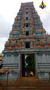 Ponnur Anjaneya Swamy Temple6 Copy