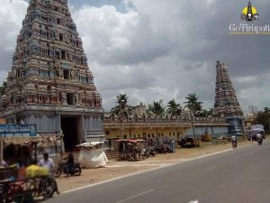 Ponnur Anjaneya Swamy Temple8 Copy