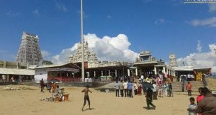 Tiruchendur Temple Timings