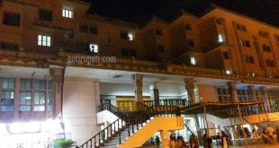 Tirupati Rooms Online Booking