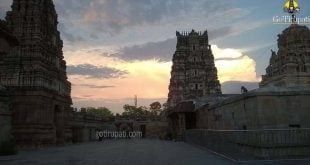 Vontimitta Kodanda Rama Swamy Temple Timings