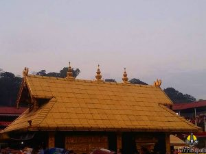 Sabarimala Temple Openings Dates 2017