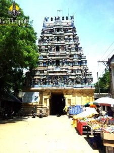 Thirumancheri Temple1