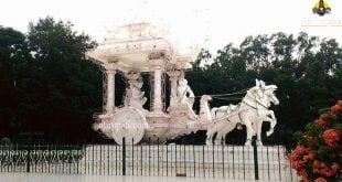 Tirupati Tours Travels
