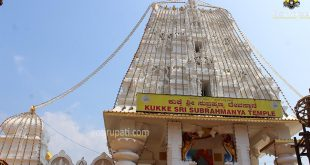 Kukke Temple Seva Timings