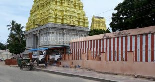 Rameswaram Accommodation