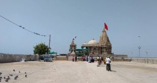 Dwarka Temple Timings