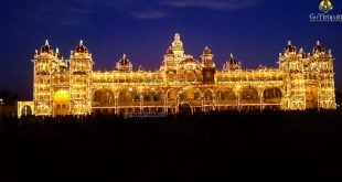 Mysore Palace Timings