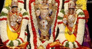5 years Children Tirupati Darshan
