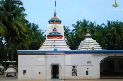 Jajpur temple Orissa2 Copy