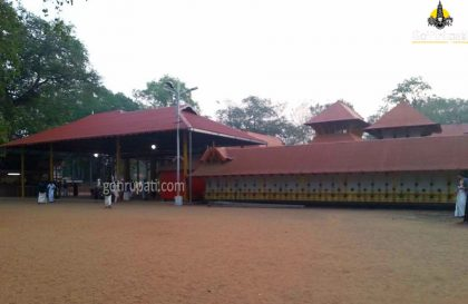 Kodungallur Temple2 Copy