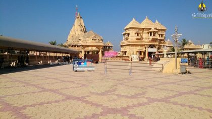 Somnath Temple Poojas Copy