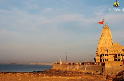 Somnath Temple2 Copy