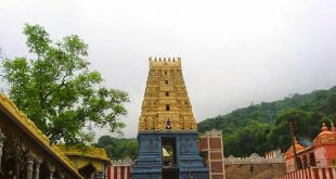 Simhachalam Temple Poojas
