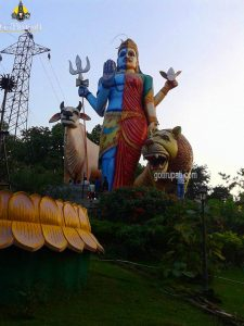 Chandrahasini temple3 Copy