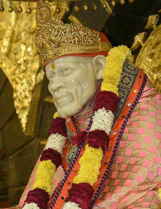 Shirdi Darshan Timings - Ticket Cost, Today, Online Book, How much Time