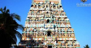 Thirumanancheri Temple Timings
