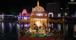 Tirupati Darshan Tickets Online Booking