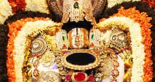 Tirumala March month Events