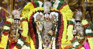 Tirupati Darshan Package Tour