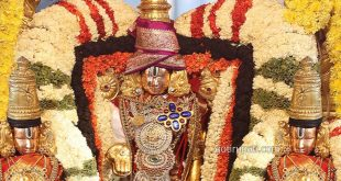 Coimbatore Tirupati Darshan Package